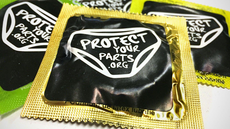 PYP Condoms
