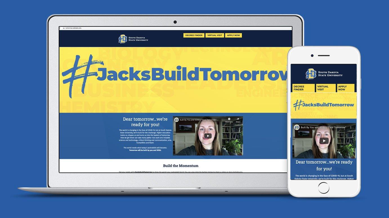 SDSU_Jacks-Tomorrow_LandingPage