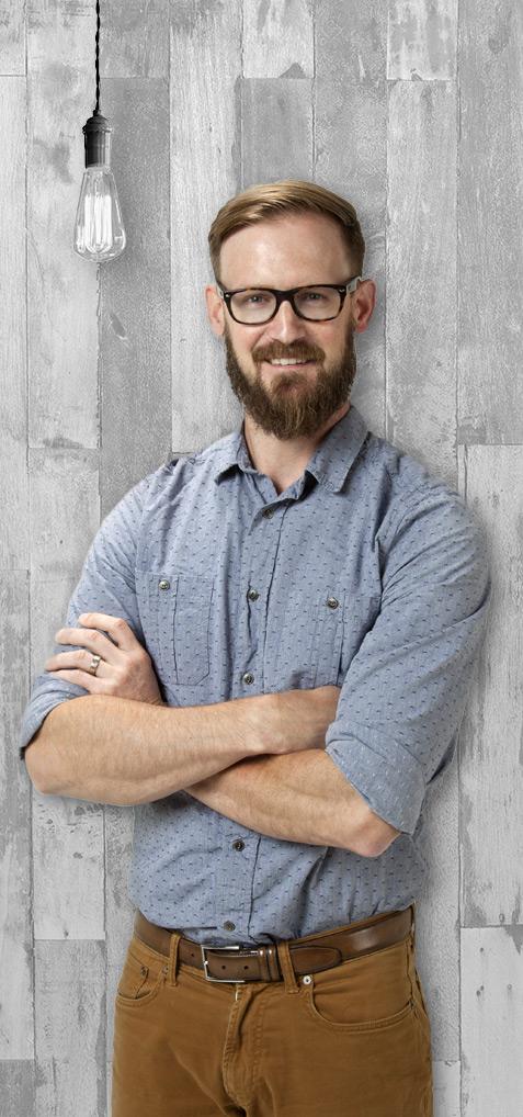 Aaron Puckett
