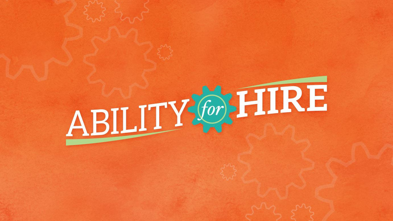 Ability For Hire