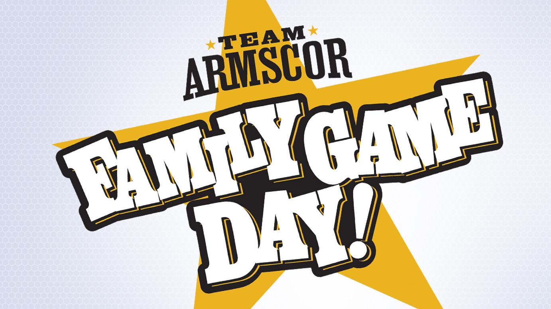Armscor Game Day