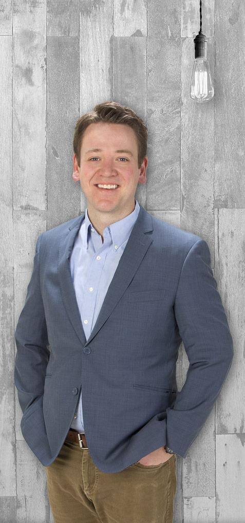 Chris Bohlen