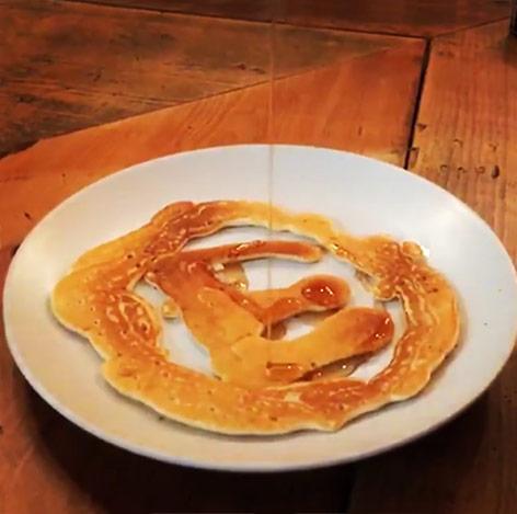 Culture Club Pancake