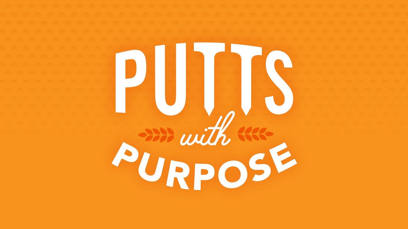 Putts with Purpose