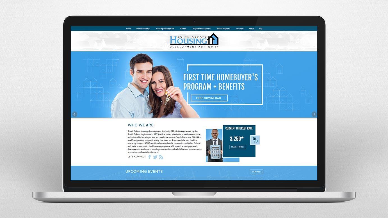 SDHDA Website