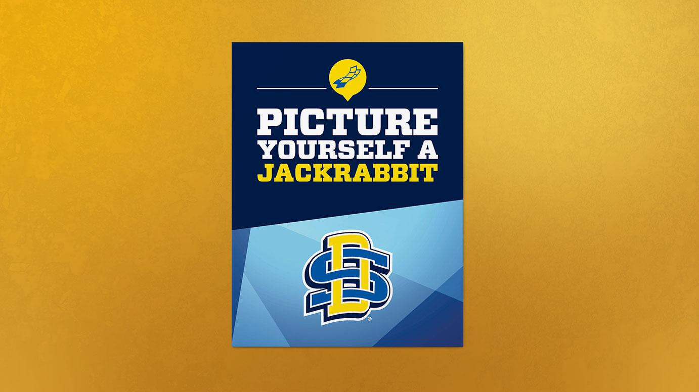 SDSU Print Picture Your self Sign