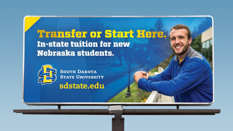 SDState - Billboard
