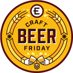 Craft Beer Friday