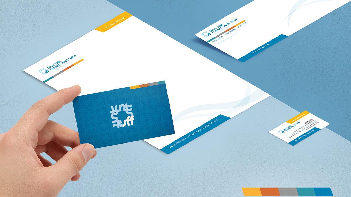 SFFCU Branding
